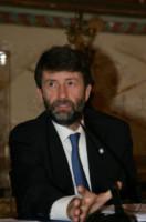 Dario Franceschini - Napoli - 30-10-2014 - Polemica Fedez-Franceschini sulla SIAE, ma chi ha ragione?