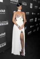 Rihanna - Los Angeles - 29-10-2014 - Ma come ti vesti? I look peggiori del 2014