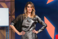 Melissa Satta - Milano - 30-10-2014 - Celebrity e blogger: le star più attive sul web