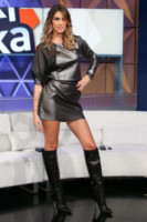 Melissa Satta - Milano - 30-10-2014 - Auguri Melissa Satta, le curiosita' sulla ex velina