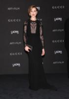 Evan Rachel Wood - Los Angeles - 01-11-2014 - Anche l'inverno si tinge di romanticismo con il pizzo