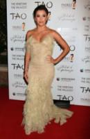 Eva Longoria - Las Vegas - 01-11-2014 - Eva Longoria torna in tv con Telenovela