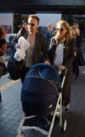 Leone Facchinetti, Wilma Helena Faissol, Francesco Facchinetti - Roma - 01-11-2014 - Francesco Facchinetti ha sposato Wilma Helena Faissol