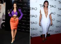 Kim Kardashian - Los Angeles - 03-11-2014 - Star come noi: i vip che fanno su e giù dalla bilancia