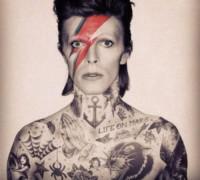 David Bowie - Los Angeles - 04-11-2014 - Di Bastianich ce n'è uno solo...mica vero