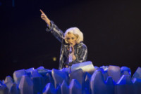 the success of the kitsch image of lady gaga The world's sexiest fashion label is dressing lady gaga and  t he two headline fashion images of this week  the astonishing success of high.