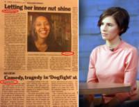 Amanda Knox - 05-11-2014 - Amanda Knox: la rivelazione shock su Perugia