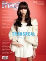 Lea T - 08-07-2014 - Addio donne, la L'Oreal sceglie la trans Lea T come testimonial