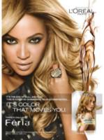 Beyonce Knowles - 03-06-2014 - Addio donne, la L'Oreal sceglie la trans Lea T come testimonial