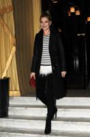 Kate Moss - Parigi - 06-11-2014 - Arriva la primavera e sbarcano le marinarette