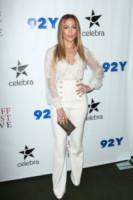 Jennifer Lopez - New York - 06-11-2014 - Anche l'inverno si tinge di romanticismo con il pizzo