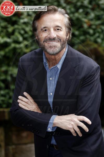 Christian De Sica - Milano - 07-11-2014 - Vita da raccomandato in Italia, che difficoltà!