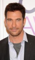 Dylan McDermott - Los Angeles - 04-11-2014 - Premium Crime trasmette Stalker, la prima serie sullo stalking