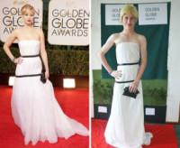 Liam Martin, Jennifer Lawrence - Hollywood - 10-11-2014 - Liam Martin: l'imitatore delle trash-star fa boom sul web