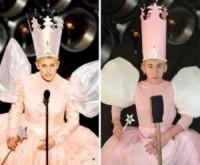 Liam Martin, Ellen DeGeneres - Hollywood - 10-11-2014 - Liam Martin: l'imitatore delle trash-star fa boom sul web