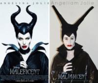 Liam Martin, Angelina Jolie - Hollywood - 10-11-2014 - Liam Martin: l'imitatore delle trash-star fa boom sul web