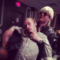 Macaulay Culkin - 10-11-2014 - Britney Spears è morta: il web si dispera, ma era una bufala