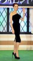 Angelina Jolie - Tokyo - 23-06-2014 - Morbido, caldo, sontuoso: è il velluto, bellezza!