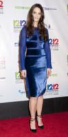 Katie Holmes - New York - Morbido, caldo, sontuoso: è il velluto, bellezza!