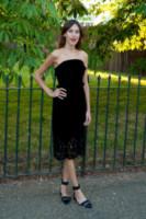Alexa Chung - Londra - 01-07-2014 - Morbido, caldo, sontuoso: è il velluto, bellezza!