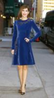 Lizzie Caplan - New York - Morbido, caldo, sontuoso: è il velluto, bellezza!