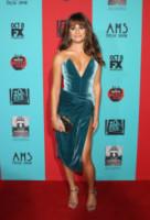 Lea Michele - Hollywood - Morbido, caldo, sontuoso: è il velluto, bellezza!