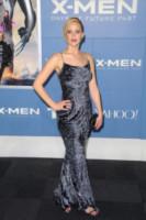 Jennifer Lawrence - Manhattan - Morbido, caldo, sontuoso: è il velluto, bellezza!
