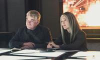 Julianne Moore, Philip Seymour Hoffman - Hunger Games, J-Law e soci pronti al canto della rivolta