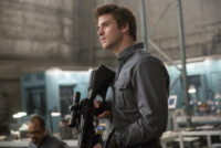 Liam Hemsworth - Hunger Games: Jennifer Lawrence parla del prequel