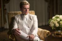 Josh Hutcherson - Hunger Games: Jennifer Lawrence parla del prequel