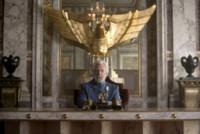 Donald Sutherland - Hunger Games, J-Law e soci pronti al canto della rivolta