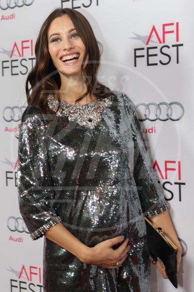 Marica Pellegrinelli - Hollywood - 11-11-2014 - Presentata a LA la versione restaurata di Nuovo Cinema Paradiso