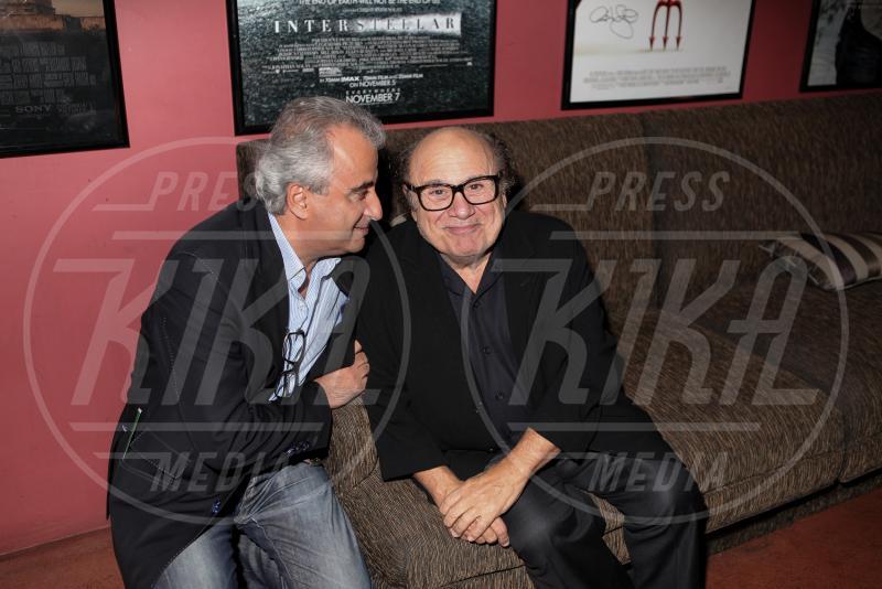 Danny DeVito - Hollywood - 10-11-2014 - Presentata a LA la versione restaurata di Nuovo Cinema Paradiso