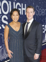 Priscilla Chan, Mark Zuckerberg - San Francisco - 09-11-2014 - Ossessione privacy, Mark Zuckerberg e la sua casa vacanze