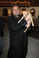 Franco Nero - Munich - 12-11-2014 - Star come noi: la vita non è la stessa senza un cane