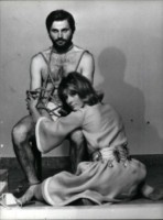 Vanessa Redgrave, Franco Nero - 05-05-1968 - Belen-De Martino & Co, galeotto fu il ritorno di fiamma...