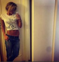 Costanza Caracciolo - Milano - 12-11-2014 - Masturbarsi fa bene, parola di Miley Cyrus