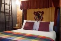 Georgian House - Londra - 12-11-2014 - Le prossime vacanze? In uno degli alberghi più strani al mondo