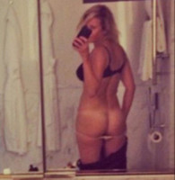 Chelsea Handler - Los Angeles - 12-11-2014 - Bebe Vio e Barack Obama: un'altra selfie-magia