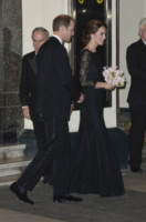Principe William, Kate Middleton - Londra - 13-11-2014 - Chi lo indossa meglio? Kate Middleton e Meghan Markle