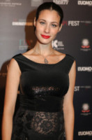 Marica Pellegrinelli - Hollywood - 13-11-2014 - Ramazzotti- Pellegrinelli: l'annuncio strappalacrime