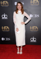 Julianne Moore - Hollywood - 15-11-2014 - Julianne Moore, estro e fantasia sul red carpet