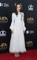 Keira Knightley - Hollywood - 15-11-2014 - Keira Knightley, raffinatezza e classe da Oscar sul red carpet