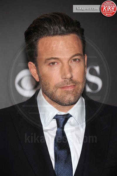 Ben Affleck - Hollywood - 15-11-2014 - Le celebrità sono i veri guardiani… dell'ambiente!