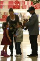 Jennifer Lopez - Los Angeles - 16-11-2014 - Clooney-Amal e la carica delle star con gemelli in casa