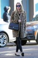 Nicky Hilton - New York - 16-11-2014 - Il leopardo non si ammaestra, si indossa