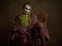 Joker - Parigi - 17-11-2014 - Arriva lo spin-off sul Joker: ecco chi lo realizzerà