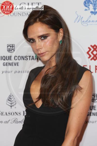 Victoria Beckham - Londra - 17-11-2014 - La reunion delle Spice Girls si farà, ma senza Victoria Beckham