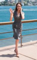 Angelina Jolie - Sydney - 18-11-2014 - Angelina Jolie e le (rarissime) volte che ha scelto il colore