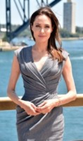 Angelina Jolie - Sydney - 18-11-2014 - Brangelina nel caos: